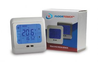 Digital/Touch Screen Thermostats